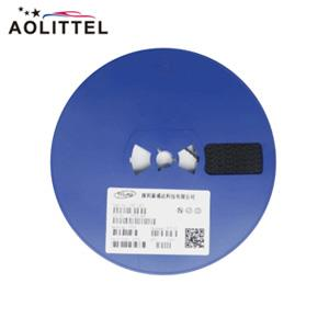 ESD electrostatic protection diode